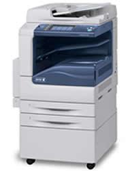 Noleggio Multifunzione Milano - Xerox WorkCentre 7225